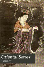 Japan and China: Japan, its history, arts, and literature