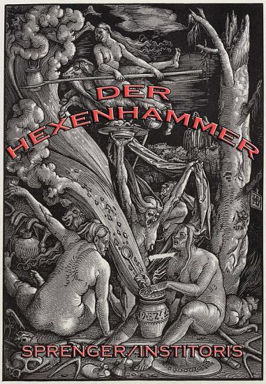 Der Hexenhammer PDF