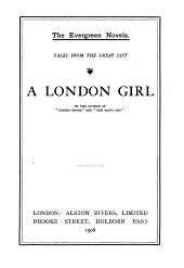 A London Girl