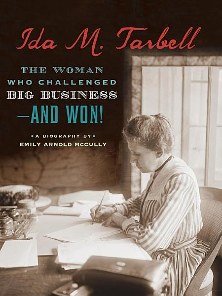 Download Ida M  Tarbell Book