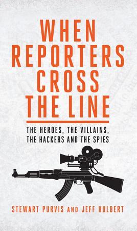 When Reporters Cross the Line PDF