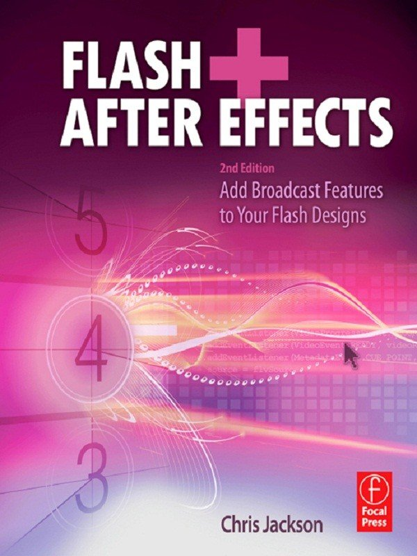 Flash + After Effects