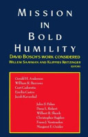 Mission in Bold Humility PDF