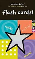 Amazing Baby Flash Cards  PDF