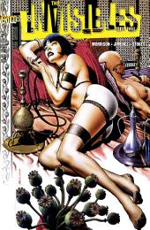 The Invisibles Vol 2 #10