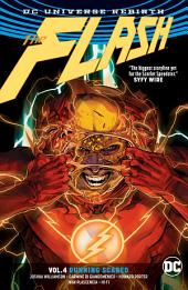Flash Vol. 4: Running Scared