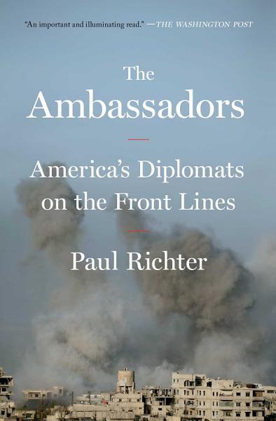 Download The Ambassadors Book