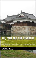 Sui  Tang and Five Dynasties               Story 01 25 V2020 PDF