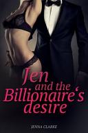 Jen and the Billionaire's Desire