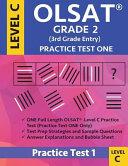 Olsat Grade 2 (3rd Grade Entry) Level C