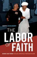 The Labor of Faith PDF
