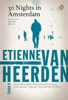 30 Nights in Amsterdam PDF