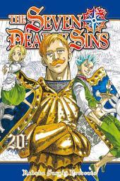 The Seven Deadly Sins: Volume 20