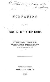 A companion to the book of Genesis