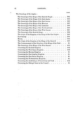 The Church Historians of England  pt  1  The Anglo Saxon chronicle  The chronicle of Florence of Worcester PDF