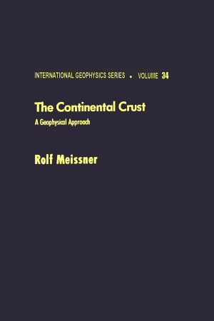 The Continental Crust