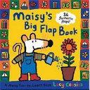Maisy's Big Flap Book