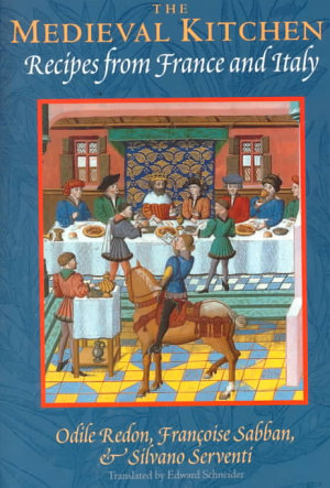 The Medieval Kitchen PDF