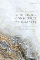 Shocking the Conscience of Humanity PDF
