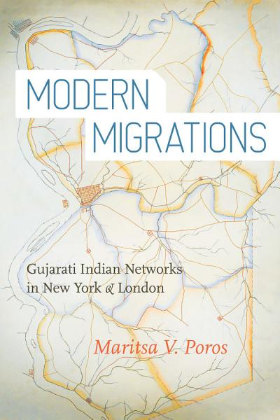 Download Modern Migrations Book