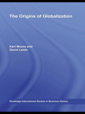 The Origins of Globalization