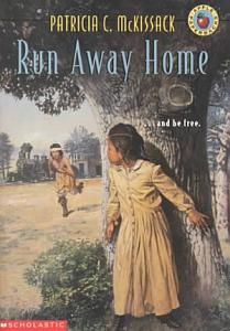 Run Away Home Book
