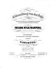 Abhandlung von der Fuge: nach den Grundsätzen und Beispielen der besten in- und ausländischen Meister entworfen, Band 2
