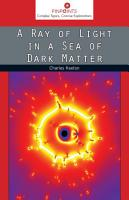 A Ray of Light in a Sea of Dark Matter PDF