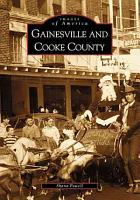 Gainesville and Cooke County PDF