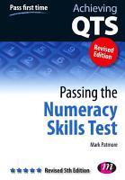 Passing the Numeracy Skills Test PDF