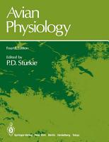 Avian Physiology PDF