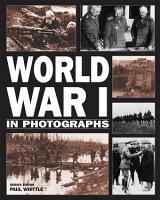 World War I in Photographs PDF