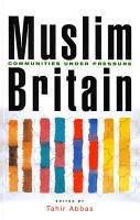 Muslim Britain PDF