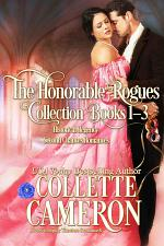 The Honorable Rogues® Books 1-3
