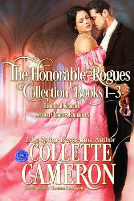 The Honorable Rogues   Books 1 3