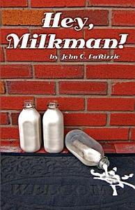 Hey  Milkman  Book