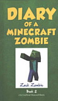 Diary of a Minecraft Zombie Book 2 PDF