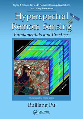 Hyperspectral Remote Sensing