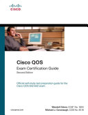 Cisco QOS Exam Certification Guide (IP Telephony Self-Study)