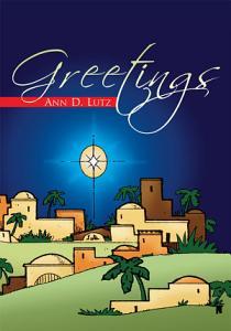 Greetings Book
