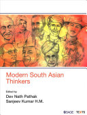 Modern South Asian Thinkers PDF