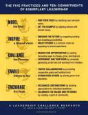 Leadership Challenge Poster