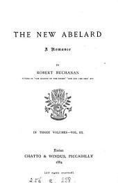 The New Abelard: A Romance