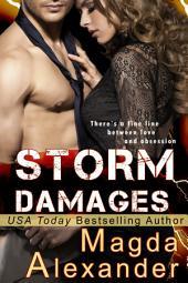 Storm Damages: Volume 1