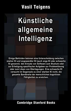 K  nstliche allgemeine Intelligenz PDF