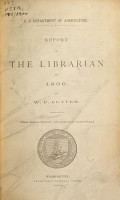 Report of the Librarian PDF