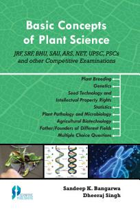 Basic Concepts of Plant Science Book