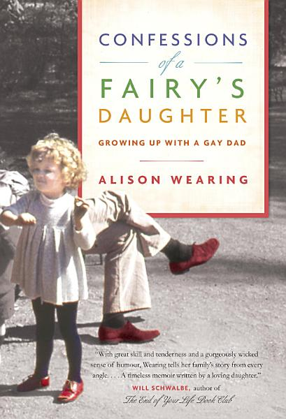 Download Confessions of a Fairy s Daughter Book