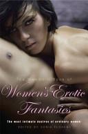 The Mammoth Book Of Women S Erotic Fantasies Book PDF