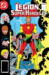 The Legion of Super-Heroes (1980-) #296